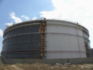 内蒙古岩棉板保温工程