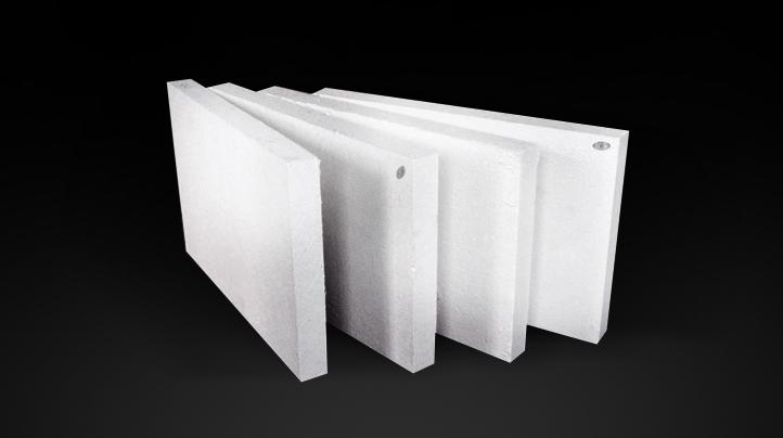 阜新陶瓷纤维板