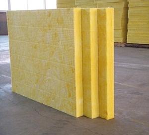 鲁阳巴萨特岩棉板