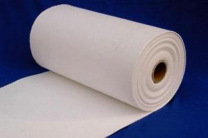 含铬陶瓷纤维毯
