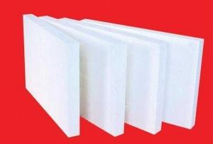 陶瓷纤维机制板
