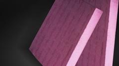 氧化铝纤维贴面模块