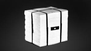 白城氧化铝纤维复合模块
