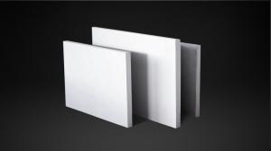 白城陶瓷纤维憎水板