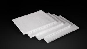 白城陶瓷纤维炉底板