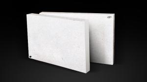 白城陶瓷纤维半硬板