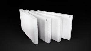 白城陶瓷纤维板