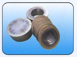 带环金属缠绕垫