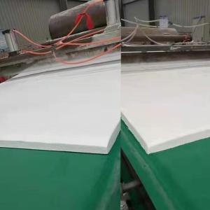 针刺毯生产